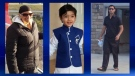 Nirmal Mehar Minas, Mehar Partap Minhas and Upinderjit Minhas of Calgary are dead following a July 14 crash in Texas