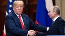 Trump, Putin
