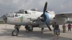 War plane tour