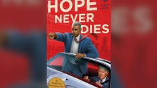 CTV News Channel: Obama-Biden mystery novel