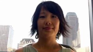 CTV News Channel: Lawyer moms head to U.S. border