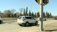 Three drivers clocked at speeds over 180 km/h