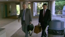Sentencing continues for disgraced VPD officer