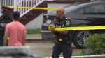 Fatal shooting in Brampton