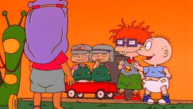 c4575653cd025 Nickelodeon announces new 'Rugrats' episodes, movie | Entertainment ...