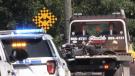 Dieppe teen killed in motorcycle crash