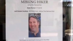 Search for missing Guelph man enters day five