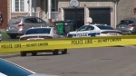Fatal shooting in Brampton neighbourhood