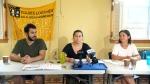 Tenants of 5 Plateau apartments speak out