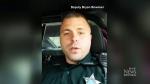 Trending: Deputy heckles slow pedestrian
