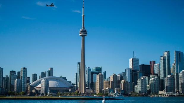 44aef71fc032 Toronto leads North America in tech job growth  report