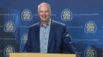 Calgary police chief