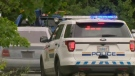 Halifax armed robbery turns into manhunt