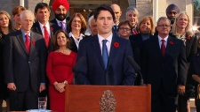 CTV News: PM Trudeau expected to expand cabinet