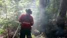 MNRF cautiously optimistic on forest fires