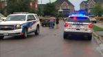 Brampton homicide shooting