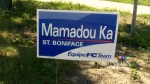 By-election battle for St. Boniface seat