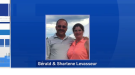 Gérald and Sharlene Levasseur of Sudbury