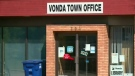 Vonda fire dept. takes legal action against town