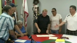 First Nations improving emergency responses