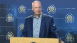 Roger Chaffin - Calgary Police Service