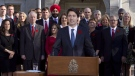 CTV National News: Trudeau to shuffle cabinet