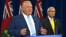 CTV National News: Ont. finances inquiry
