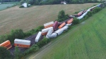 CTV National News: Derailment in western Quebec