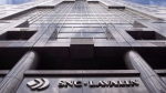 The offices of SNC Lavalin are seen in Montreal on Monday, March 26, 2012. SNC-Lavalin Group Inc. and Holtec International group announced a joint venture company that will focus on the decommissioning of shuttered nuclear power plants. THE CANADIAN PRESS/Ryan Remiorz
