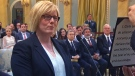CTV News Channel: Carla Qualtrough sworn in