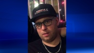 Mathieu Dickner, 37, went missing on July 16, 2018 while on a fishing trip with Olivier Thibert.