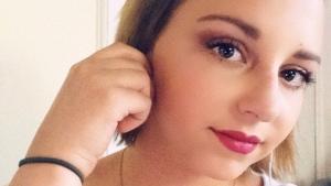 Marissa Joyce was last seen on Strange Street in Kitchener on Tuesday morning.