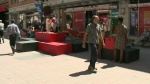 City hopes to bring new life to Sparks Street