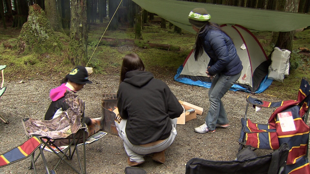 Parks Canada will start taking summer campground reservations for Riding Mountain National Park at 8