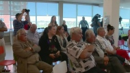 Farmers reject location of Vaudreuil Hospital
