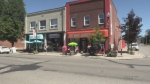 Sprucing up downtown Sault Ste. Marie