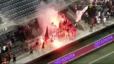 fury fire