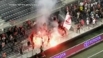 Fire breaks out at TFC match in Ottawa