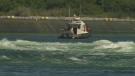 boat, search crew