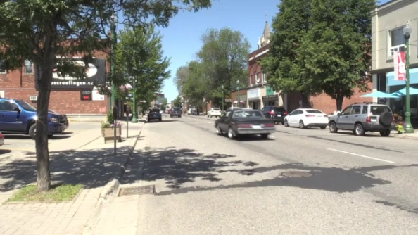 City of Sault Ste. Marie will spruce up downtown