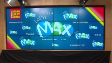 LIVE Soon: $60M Lotto Max jackpot winners reveale
