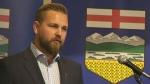 Former UCP MLA Derek Fildebrandt has now formed the Freedom Conservative Party of Alberta.