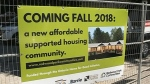 CTV Barrie: Affordable housing
