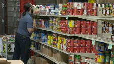 The Veterans Food Bank will be shutting its doors in the new year, citing funding and staffing issues.