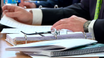 Sask. Government announces cut to deficit