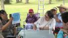 Language camp preserves Indigenous culture
