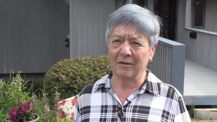 """""""""""I'm not at all surprised that 94 requested. I am surprised that only 38 of them got the service,"""" says Sheilia Sperry, the head of the Nova Scotia chapter of Dying With Dignity."""