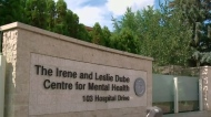 Woman shares experience of stay Dube Centre