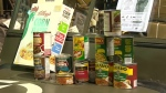 Veterans' Food Bank closes down
