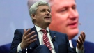 CTV National News: Harper's NAFTA accusation